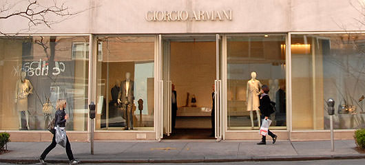 designers stores