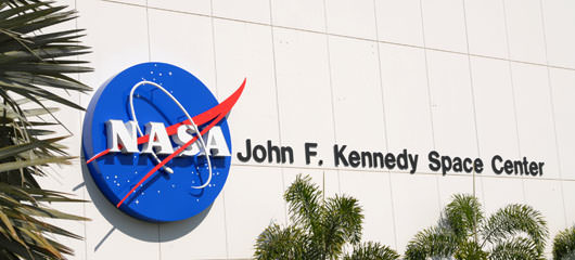 nasa kennedy center