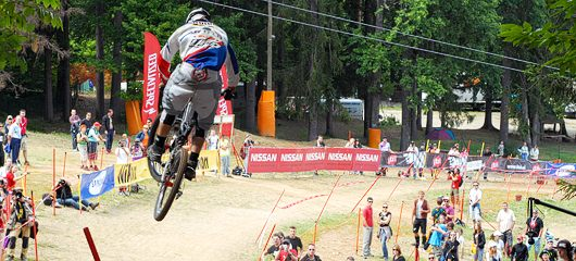 Downhill Pohorje - Nissan UCI MTB World Cup 37