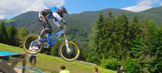 Hit Downhill European Championships 1