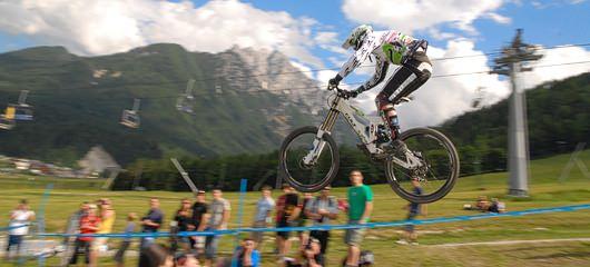 Hit Downhill European Championships 2