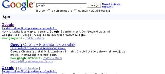 google-badware