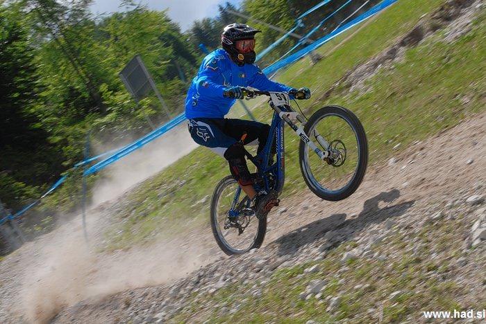 Hit Downhill European Championships Kranjska Gora 13