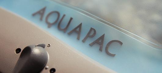 AquaPac Waterproof SLR case - 455 05