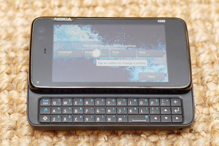 Nokia N900 Maemo photos 06