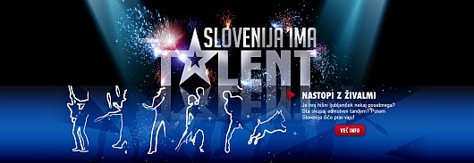 slovenija ima talent šov