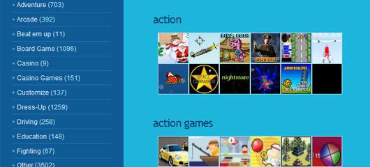 online free games