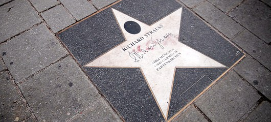 vienna walk of fame