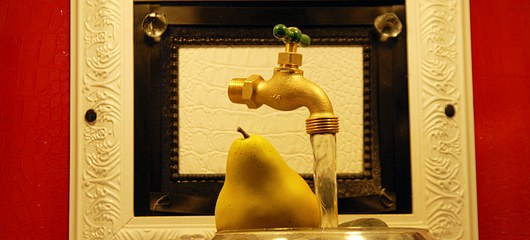 fountain can