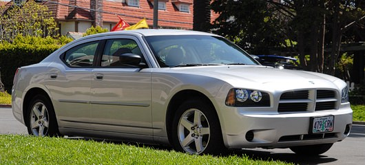 rent a car usa dodge charger