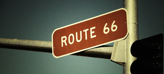 route 66 kingman photos