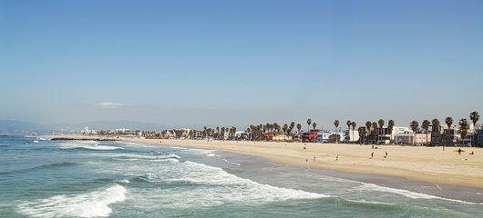 venice beach photos