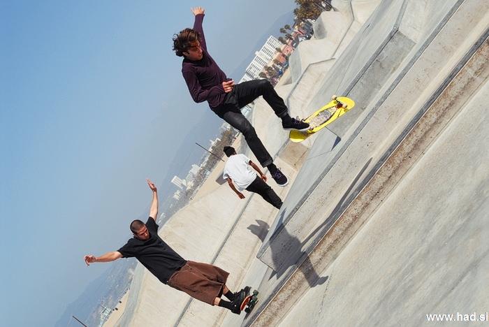 Venice Beach Skate Plaza 07