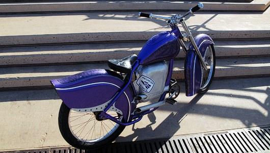 bicikl II
