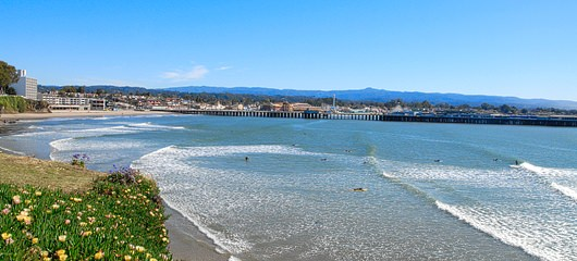 santa cruz photos