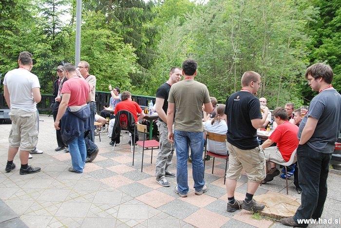 Webmaster Piknik 2010  WWWP 09