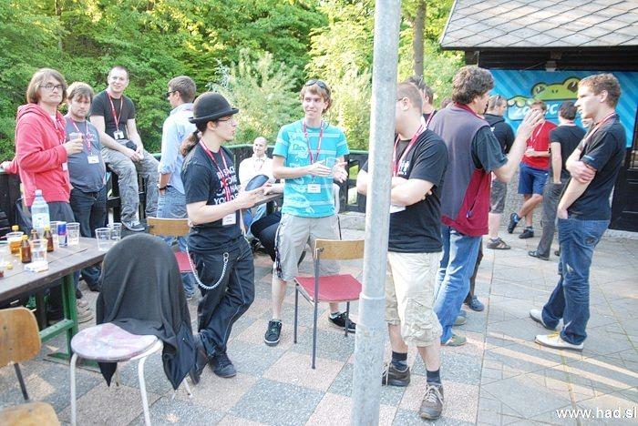 Webmaster Piknik 2010 WWWP 10