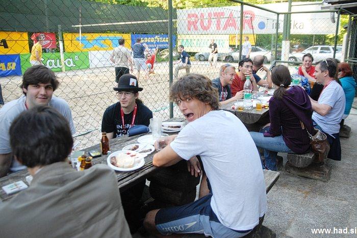 Webmaster Piknik 2010  WWWP 12
