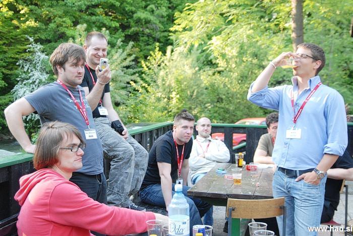 Webmaster Piknik 2010  WWWP 14