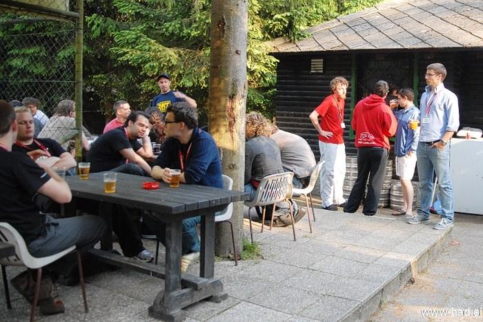 Webmaster Piknik 2010 WWWP 15
