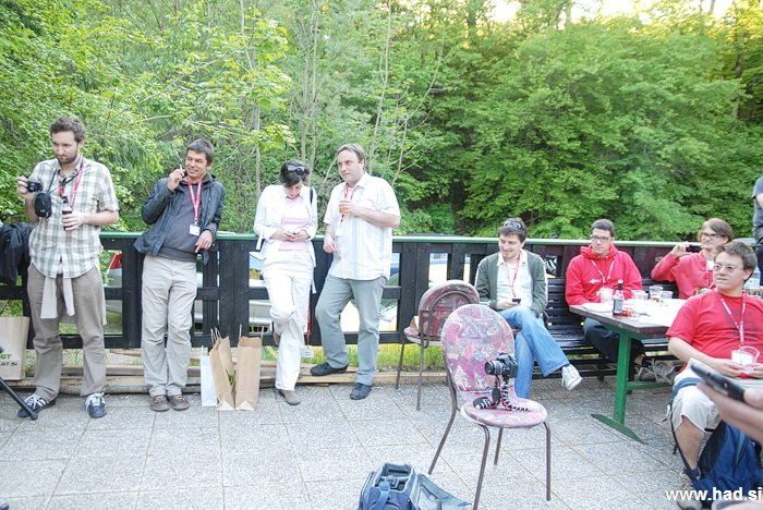 Webmaster Piknik 2010  WWWP 18