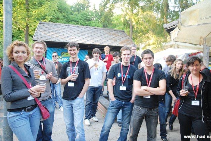 Webmaster Piknik 2010  WWWP 19