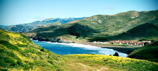 rodeo beach san francisco