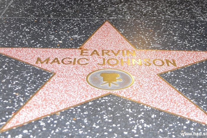 Hollywood Walk of Fame Photos 05