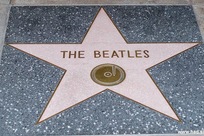 Hollywood Walk of Fame Photos 11