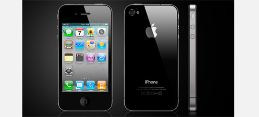iphone ios4