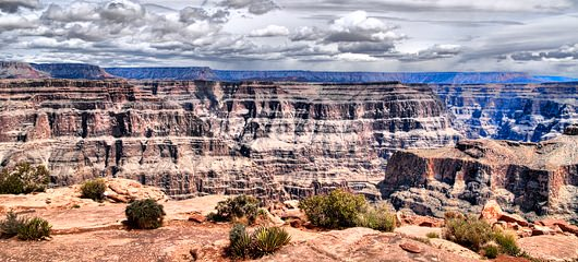grand canyon hdr photos