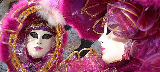 karneval benetke fotografije