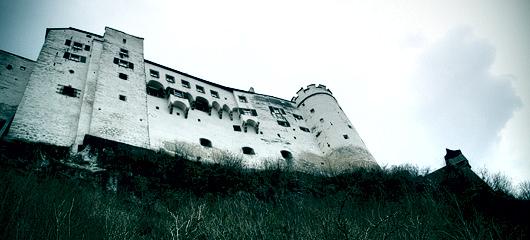 grad hohensalzburg fotografije