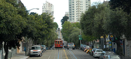 san francisco photos