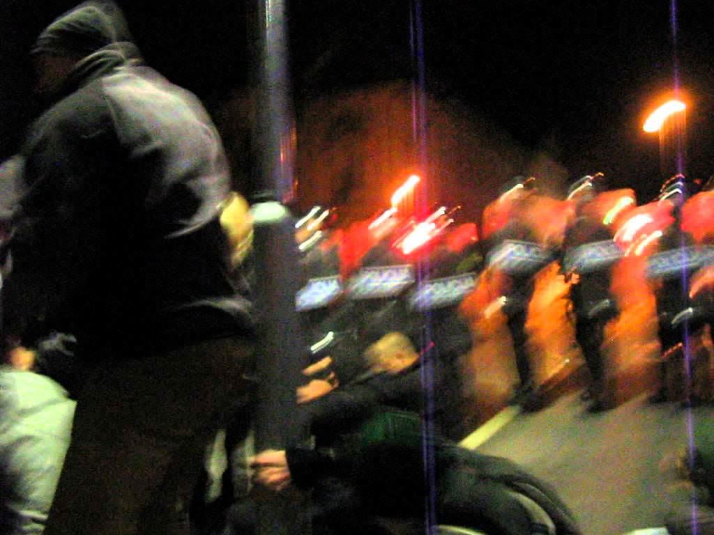Video thumbnail for youtube video Gotof je - pričevanje Mariborčana ob včerajšnjih protestih – had blog