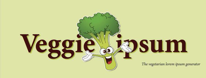 veggieipsum