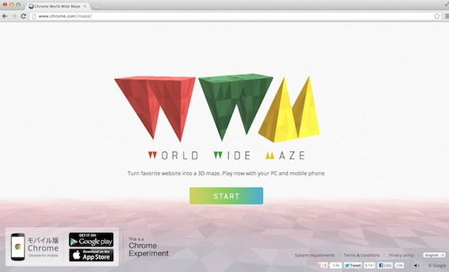 world_wide_maze