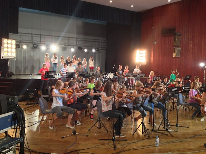 SuperHearo Orchestra