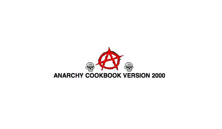 anarchy_cookbook