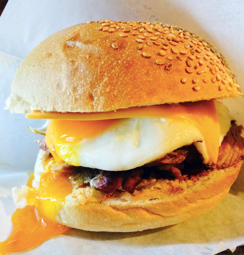 7 Burger Kamnik