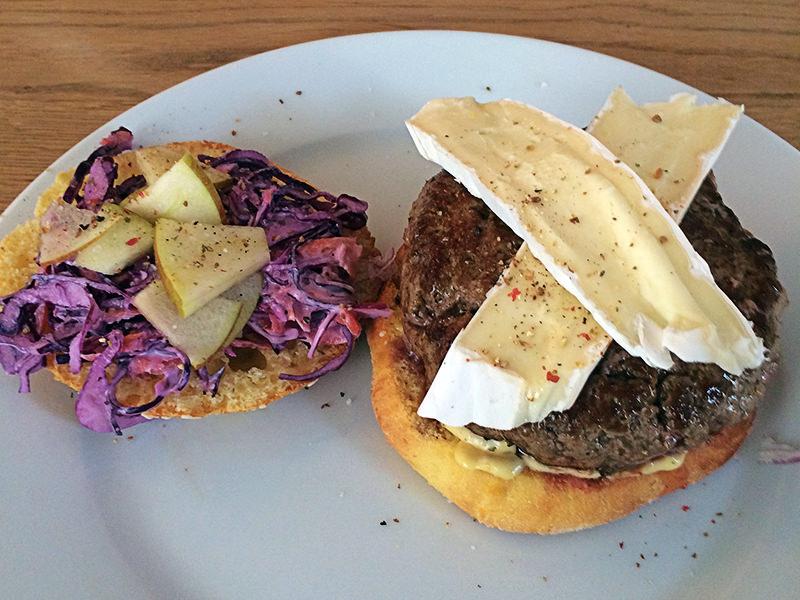 Repete burger - #topshit burger
