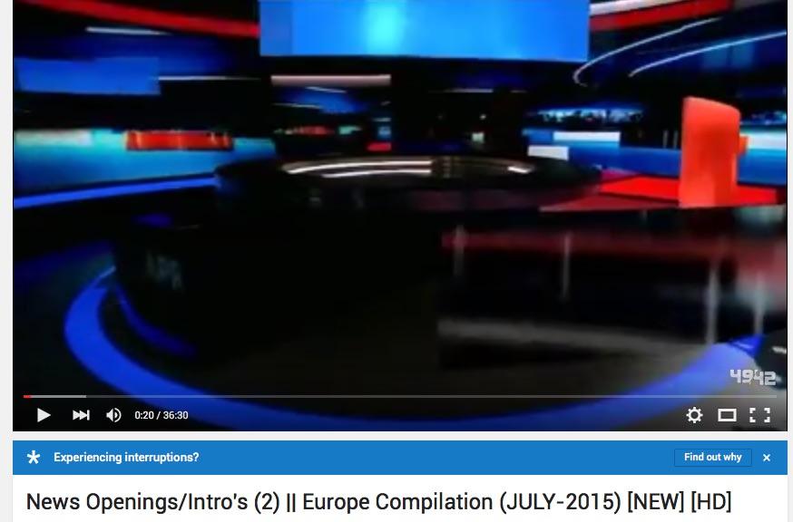 VTM Nieuws (Belgium, Flanders)