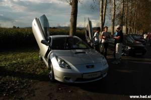 Avto show Grosuplje 2