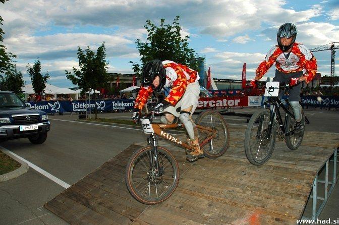 4x bike fight Ljubljana 7