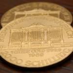 Naložbeno zlato in varčevanje 2