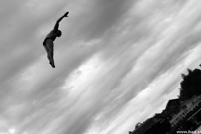 Svetovni pokal v skokih v vodo z višine 23 metrov na Bledu 12