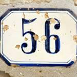 Hišna številka 2