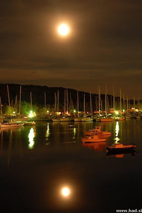 Pula by night 9