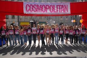 Cosmo tek v petkah - fotografije 10