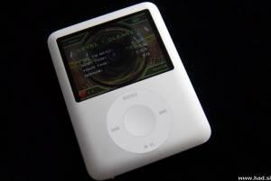 Zakaj iPod nano tretje generacije? 6